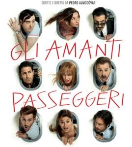 gli amanti passeggeri