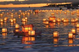 la notte delle lanterne