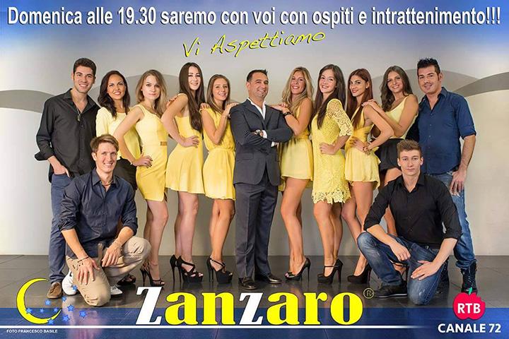 ZAnzaro