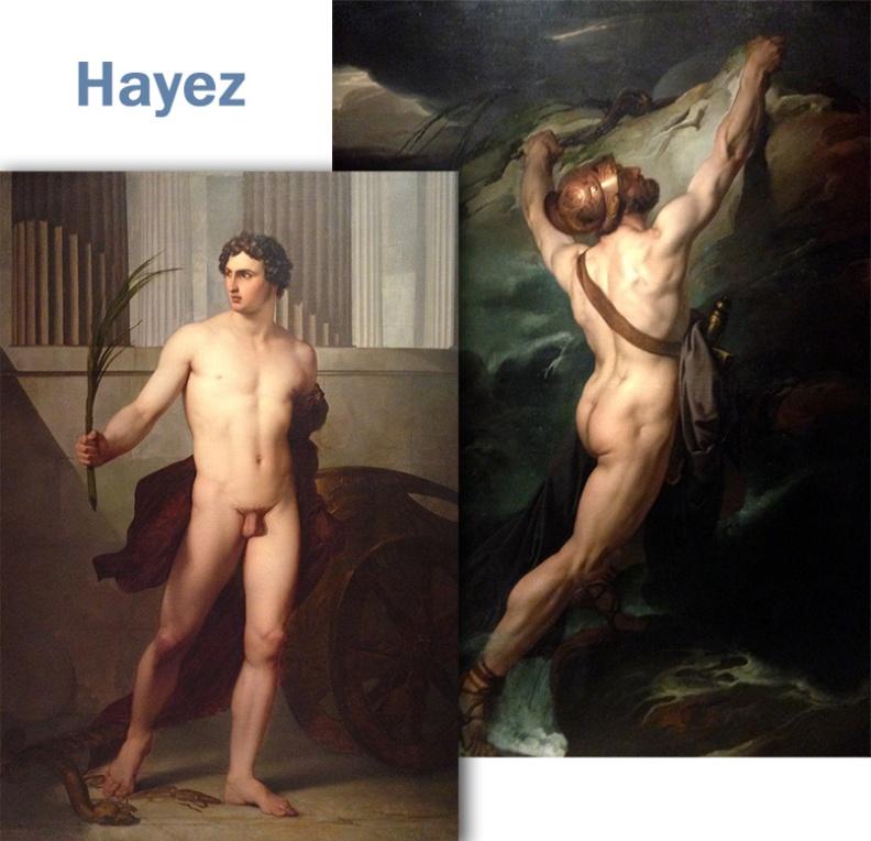 hayez 1